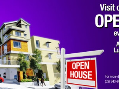 OPEN HOUSE: Townhouse for Sale in San Juan City: Al-Khor's Phase 1 (San Luis)