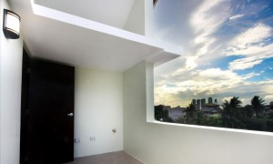 Al-Khor Townhomes San Juan view on top