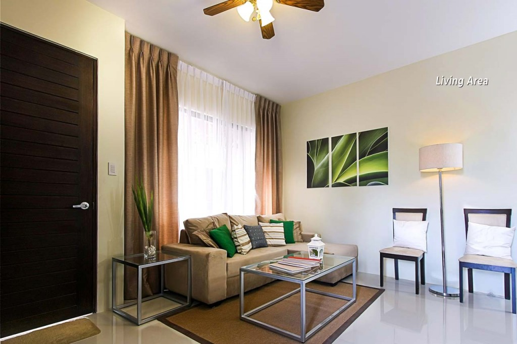 Al-Khor Phase 2 living area