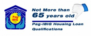 Pag-IBIG Qualifications