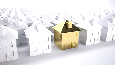 Time and Dreams are Gold for Homeowners