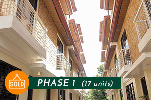 Phase 1 Sold